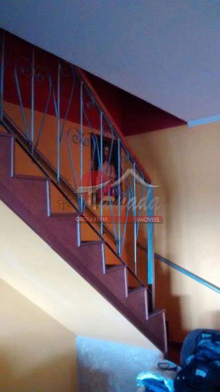 Sobrado de 2 dormitórios à venda em Vila Nova York, São Paulo - SP
