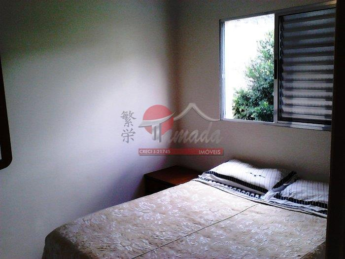 Apartamento de 3 dormitórios em Jardim Castelo, São Paulo - SP