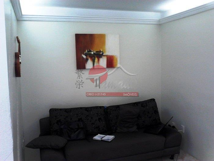 Apartamento de 3 dormitórios à venda em Jardim Castelo, São Paulo - SP