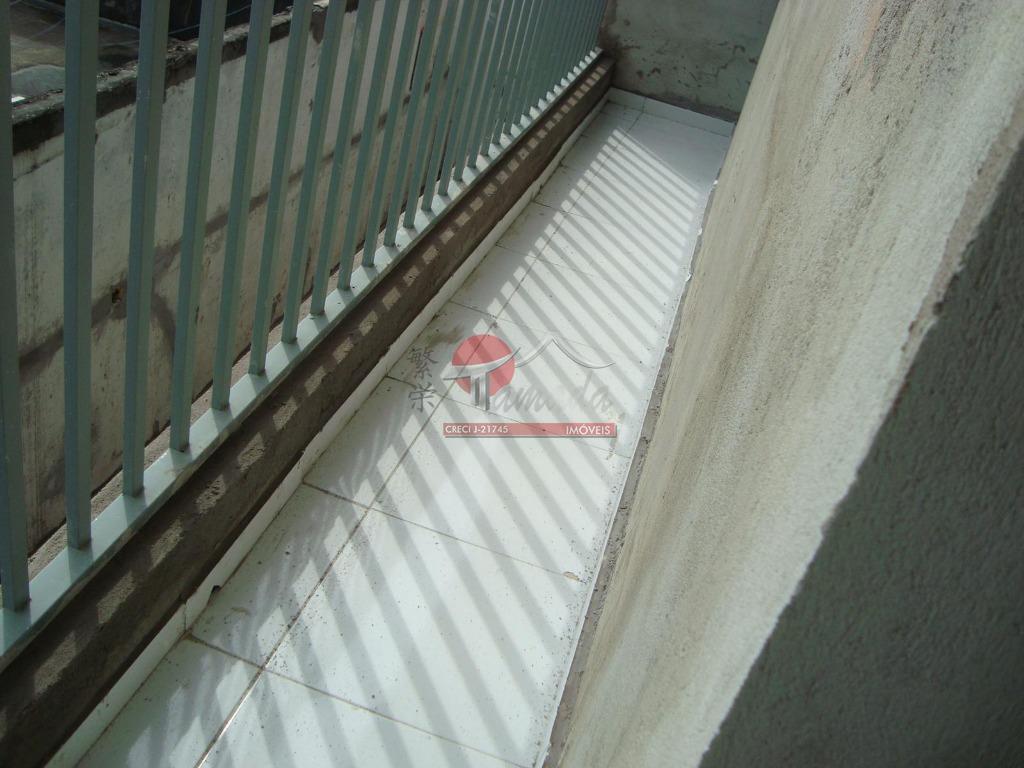 Sobrado de 3 dormitórios em Cidade São Mateus, São Paulo - SP