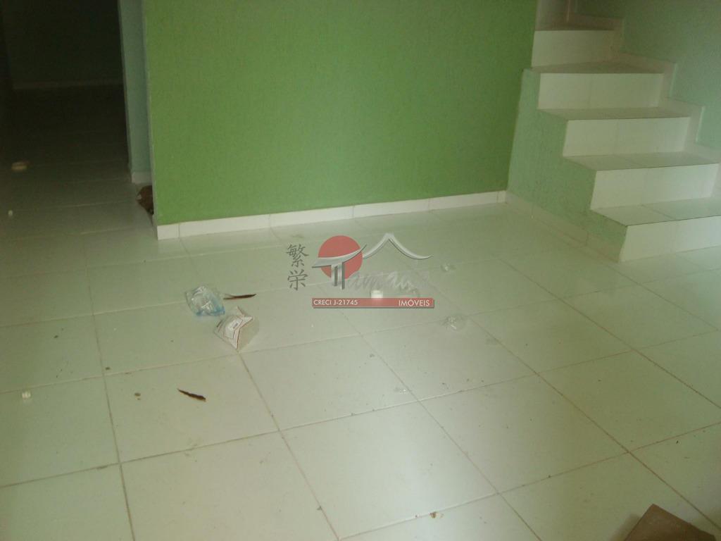 Sobrado de 2 dormitórios à venda em Jardim Arize, São Paulo - SP