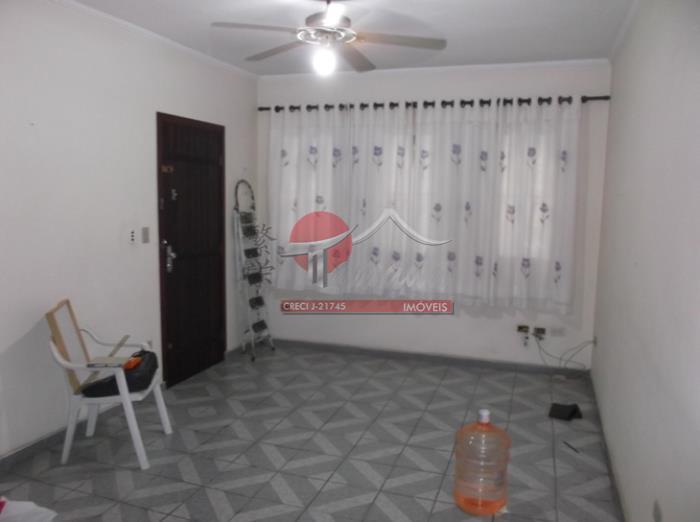 Sobrado de 3 dormitórios à venda em Parque Boturussu, São Paulo - SP