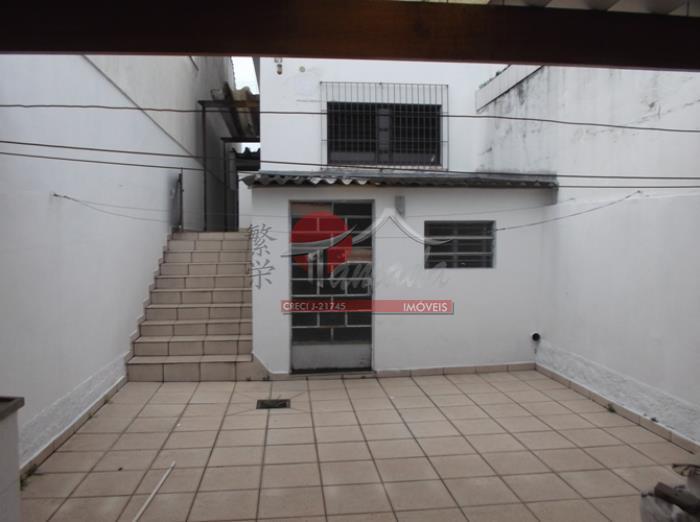 Sobrado de 3 dormitórios em Parque Boturussu, São Paulo - SP
