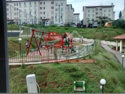 Apartamento de 2 dormitórios à venda em Jardim Triângulo, Ferraz De Vasconcelos - SP