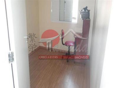 Apartamento de 3 dormitórios à venda em Vila Talarico, São Paulo - SP