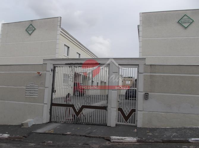 Sobrado de 2 dormitórios à venda em Vila Progresso (Zona Leste), São Paulo - SP
