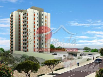 Apartamento residencial à venda, Vila Carmosina, São Paulo - AP0157.