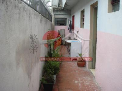 Casa de 2 dormitórios à venda em Jardim Lisboa, São Paulo - SP