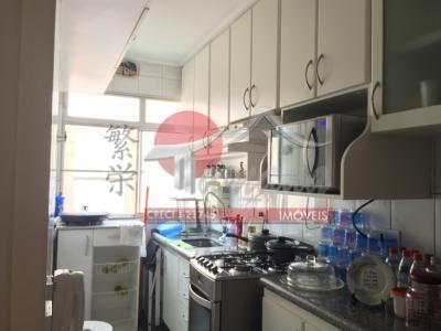 Apartamento Duplex de 3 dormitórios em Vila Sílvia, São Paulo - SP