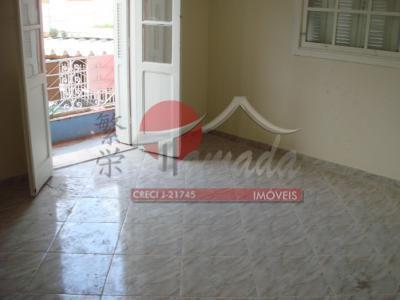 Sobrado de 2 dormitórios à venda em Penha De França, São Paulo - SP