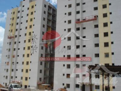 Apartamento de 2 dormitórios em Jardim Norma, São Paulo - SP