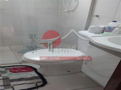 Apartamento de 2 dormitórios em Vila Sílvia, São Paulo - SP