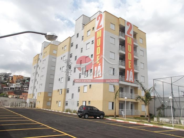 Apartamento de 2 dormitórios à venda em Jardim Jaú (Zona Leste), São Paulo - SP
