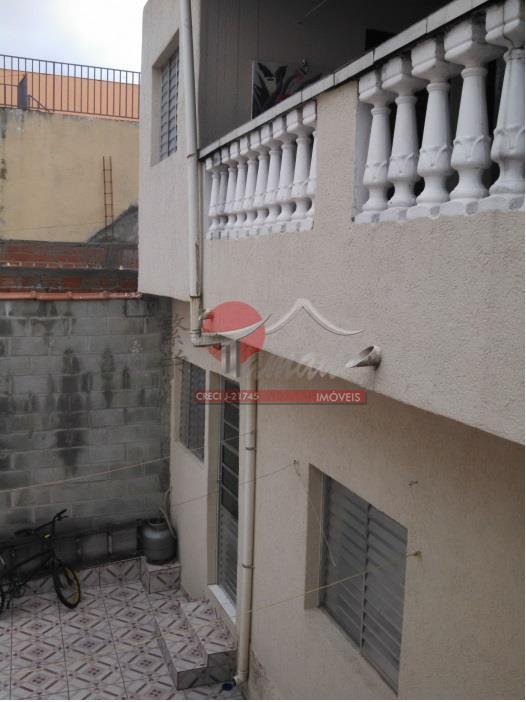 Sobrado de 4 dormitórios em Vila Buenos Aires, São Paulo - SP