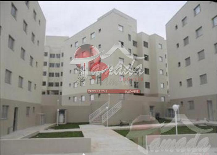 Apartamento de 2 dormitórios à venda em Vila Santa Teresinha, São Paulo - SP