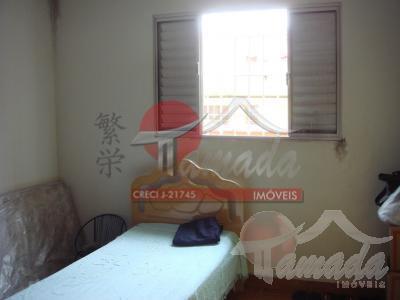 Casa de 3 dormitórios em Burgo Paulista, São Paulo - SP