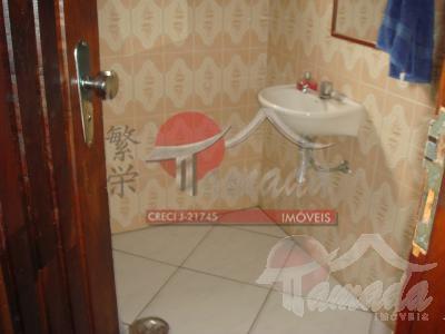 Sobrado de 2 dormitórios à venda em Burgo Paulista, São Paulo - SP
