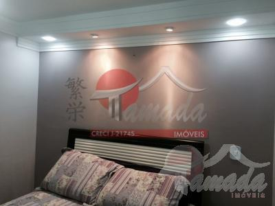 Apartamento de 2 dormitórios em Jardim Lourdes, São Paulo - SP