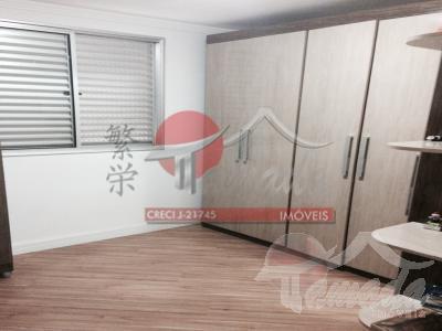 Apartamento de 2 dormitórios à venda em Jardim Lourdes, São Paulo - SP
