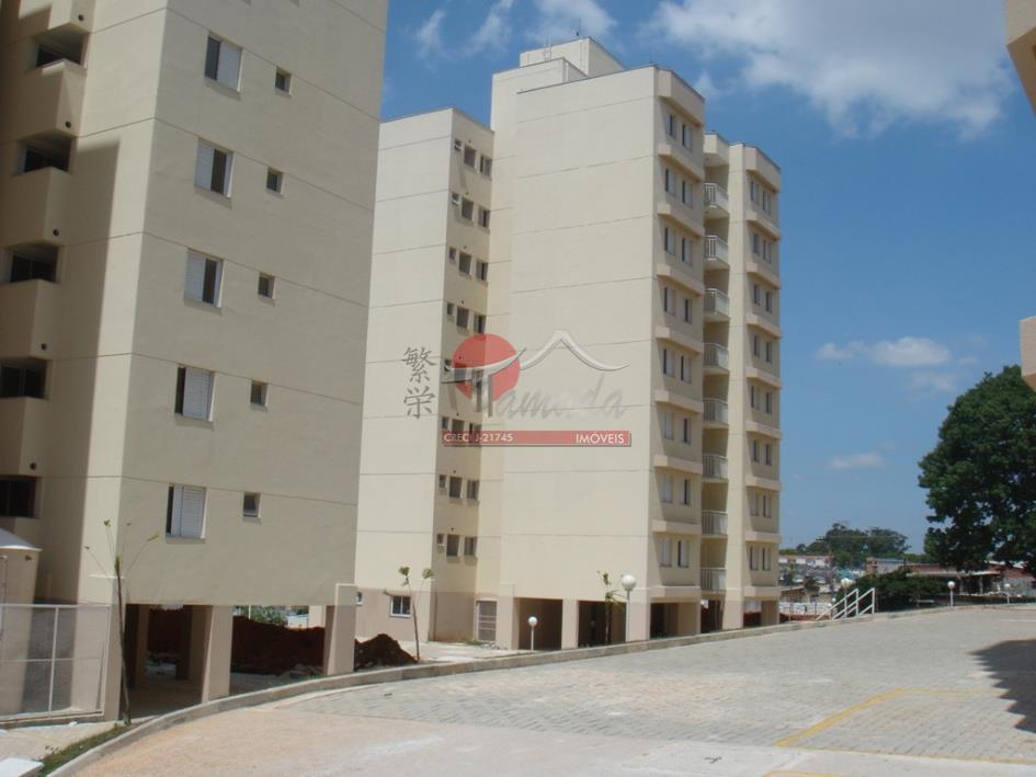Apartamento de 3 dormitórios à venda em Vila Carmosina, São Paulo - SP
