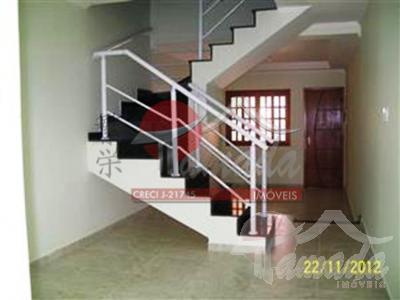 Sobrado de 3 dormitórios à venda em Vila União (Zona Leste), São Paulo - SP