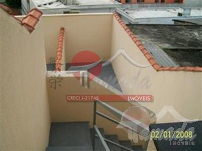 Sobrado de 3 dormitórios em Vila União (Zona Leste), São Paulo - SP