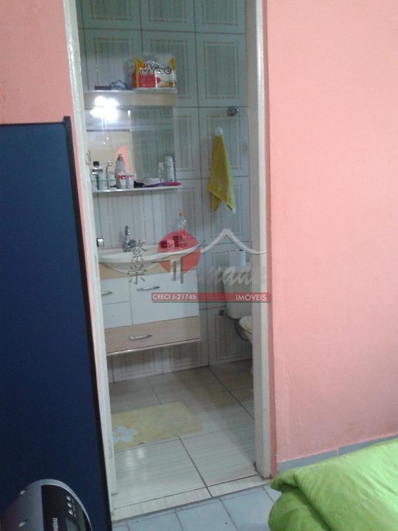 Sobrado de 3 dormitórios em Parque Guarani, São Paulo - SP