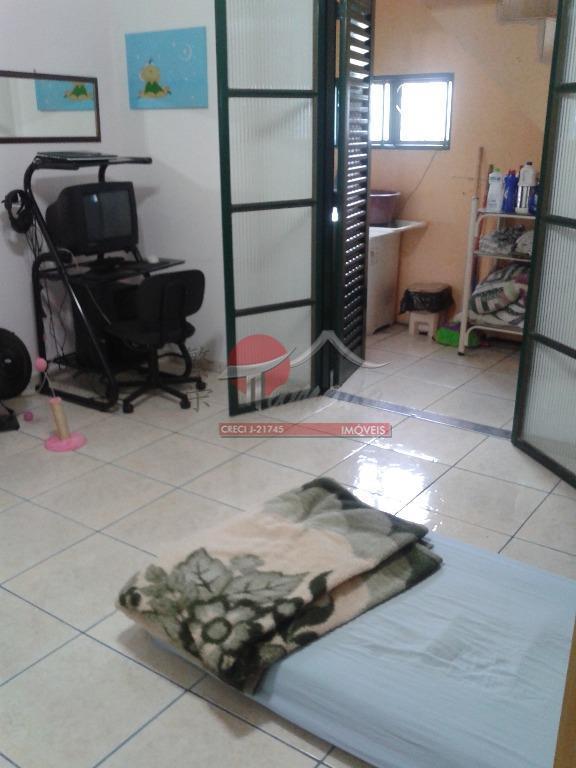 Sobrado de 3 dormitórios à venda em Parque Guarani, São Paulo - SP