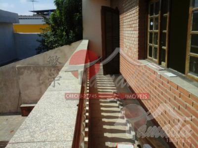 Casa de 3 dormitórios em Vila Ponte Rasa, São Paulo - SP