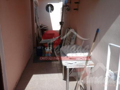 Casa de 3 dormitórios à venda em Vila Ponte Rasa, São Paulo - SP