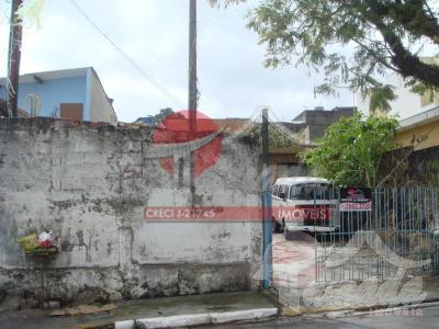 Terreno à venda em Jardim Lisboa, São Paulo - SP