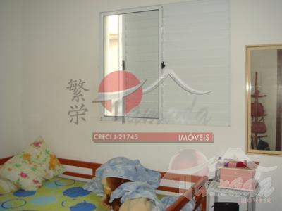Sobrado de 2 dormitórios à venda em Vila Dalila, São Paulo - SP