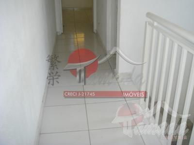 Sobrado de 3 dormitórios em Cidade Antônio Estevão De Carvalho, São Paulo - SP