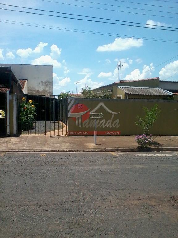 Casa residencial à venda, Jardim Nunes, São José do Rio Preto - CA0073.