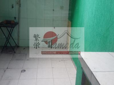 Sobrado de 3 dormitórios em Chácara Cruzeiro Do Sul, São Paulo - SP