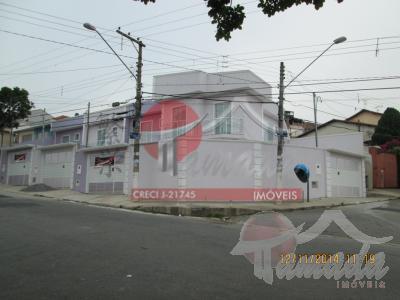 Sobrado de 3 dormitórios em Engenheiro Goulart, São Paulo - SP