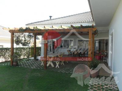Casa de 4 dormitórios à venda em Jardim Plaza Atheneé, Itu - SP