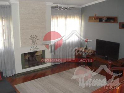 Casa de 4 dormitórios à venda em Condomínio Campos De Santo Antônio, Itu - SP