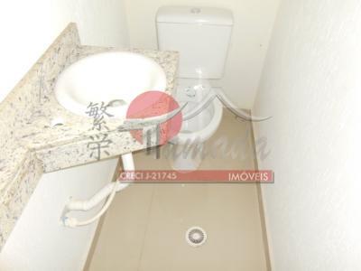 Sobrado de 3 dormitórios em Vila Buenos Aires, São Paulo - SP