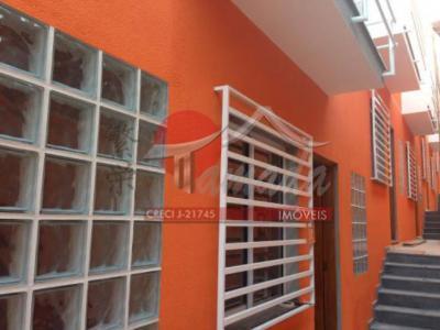 Sobrado de 2 dormitórios à venda em Vila Antonieta, São Paulo - SP
