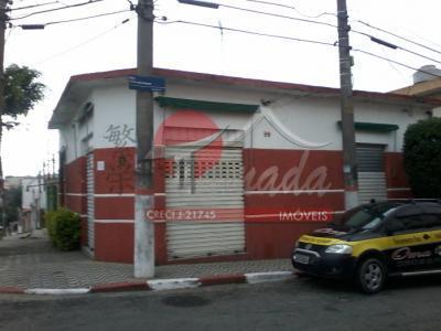 Salão em Vila Costa Melo, São Paulo - SP