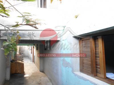 Casa de 2 dormitórios à venda em Parque Boturussu, São Paulo - SP