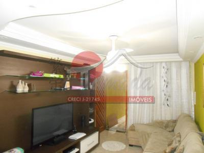 Sobrado de 2 dormitórios à venda em Vila Costa Melo, São Paulo - SP
