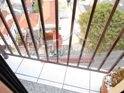 Apartamento de 3 dormitórios à venda em Penha De França, São Paulo - SP