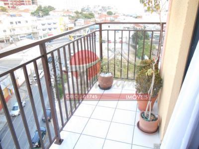 Apartamento de 3 dormitórios em Penha De França, São Paulo - SP