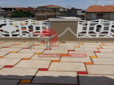 Sobrado de 3 dormitórios à venda em Jardim Adelaide, São Paulo - SP