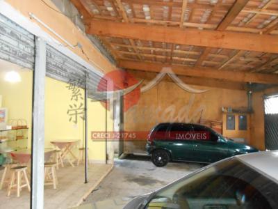 Sobrado de 5 dormitórios à venda em Parque Cruzeiro Do Sul, São Paulo - SP