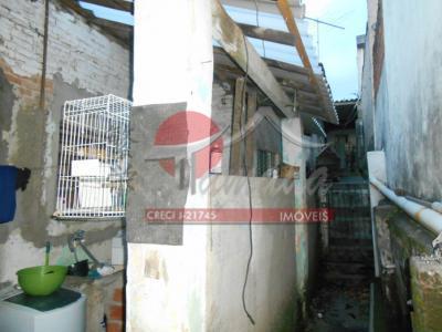 Casa de 1 dormitório à venda em Jardim Popular, São Paulo - SP