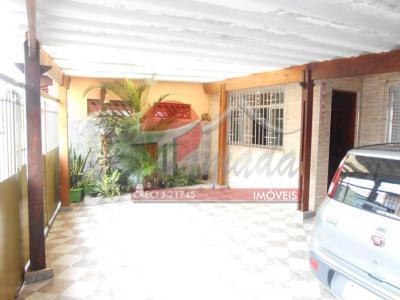 Casa de 3 dormitórios em Jardim Pedro José Nunes, São Paulo - SP