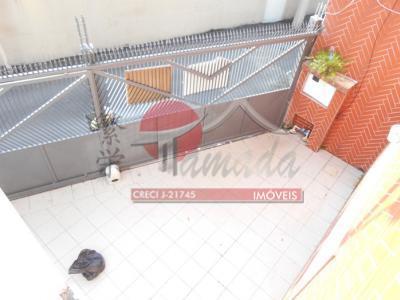 Sobrado de 3 dormitórios em Jardim Ponte Rasa, São Paulo - SP